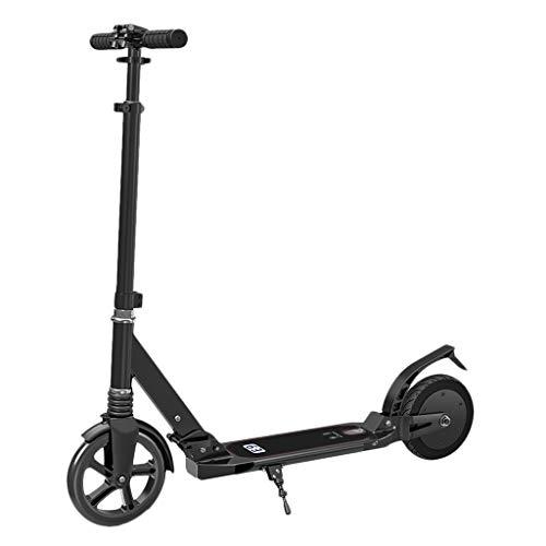 scooter Plegables Inteligentes Auxiliares Mini-8 KM Eléctrico Adultos Patín Eléctrico Vespa Motor...