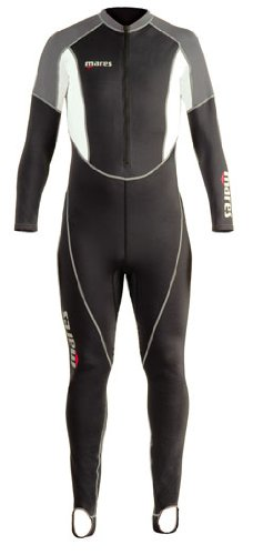 Mares Steamer Trilastic Rash Guard Small