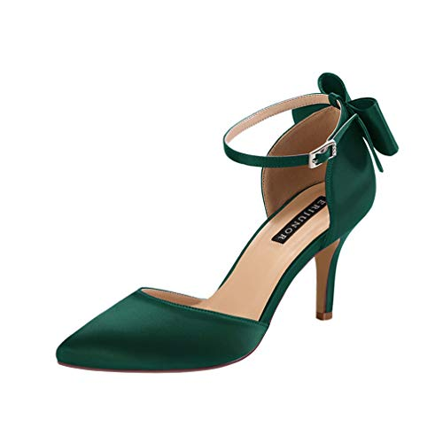 Top 10 best selling list for green dress color shoes