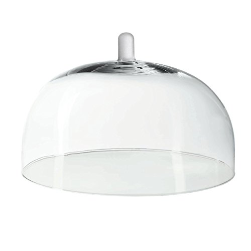 ASA Grande Glasglocke, Glas, 28x28x20 cm