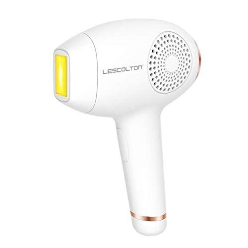 TTMZ Haarentfernung Laser Laser Hair Removal Machine FüR Dauerhaft Glatte Haut 350.000 Lichtimpulse FüR Haarentfernung Und Anti Alters and HautverjüNgung