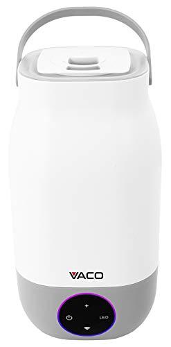 VACO CanCa VHU03W 5903246542424 - Humidificador ultrasónico (28 W, 240 V), color blanco