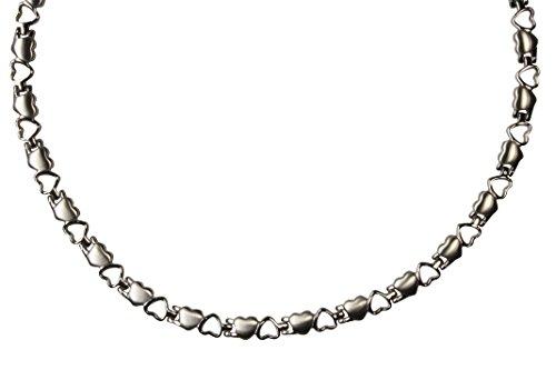 Yinga-Vital Magnetschmuck Halskette