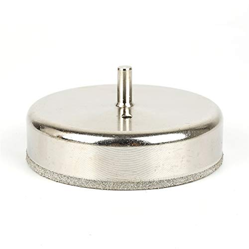 Abrector práctico de agujero portátil y duradero 1pc Diamond Drill Bit 35-120mm Herramientas de diamante Orificio Sierra Uso para el azulejo de mármol de vidrio O accesorios de herramienta de granito