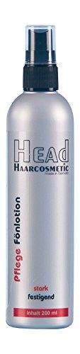 Head Haarcosmetic Pflege Föhnlotion stark, 1er Pack (1 x 200 ml)
