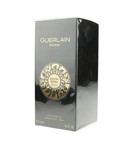 Guerlain Guerlain Santal Royal Epv 125 ml - 125 ml