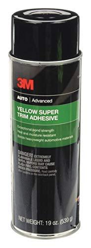 3M 08090 Super Trim Adhsv 24Oz AER