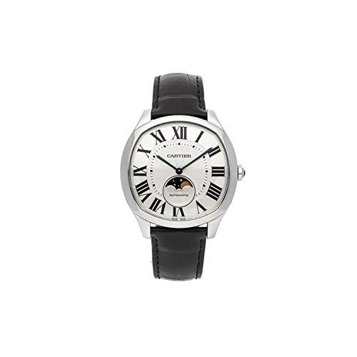Cartier Disco de Cartier Reloj de la Fase Lunar