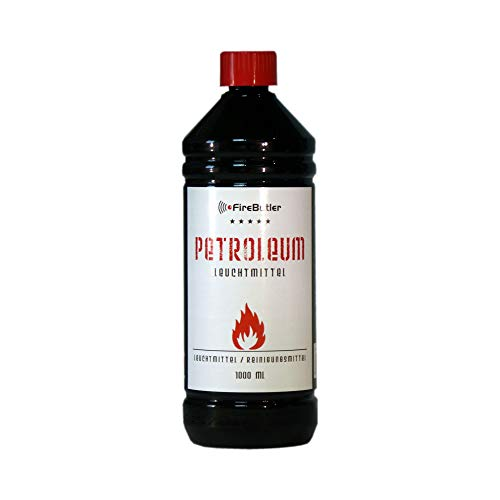 FireButler 12 Liter Petroleum gereiningt und geruchsneutral