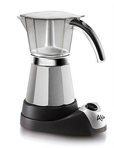 De Longhi EMK6 for Authentic Italian Espresso, 6 Cups