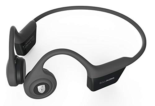 Zulu Exero Open-Ear Wireless Bone Conduction Headphones