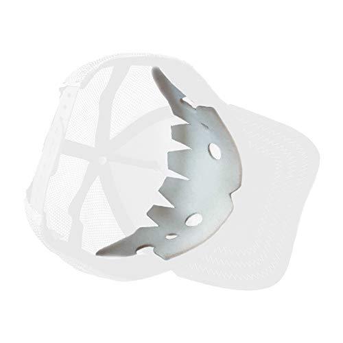Hatbright Hat Sweat Liner - Reusable Washable Cap...