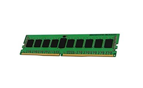 Kingston Technology 8GB DDR4 2400MHz módulo de - Memoria (8 GB, 1 x 8 GB, DDR4, 2400 MHz, 288-pin DIMM, Verde)