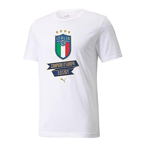 PUMA Maglia FIGC Winner 16 Anni