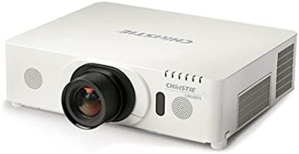 121-016108-01 Christie Digital Systems Usa44; Lwu501i - White