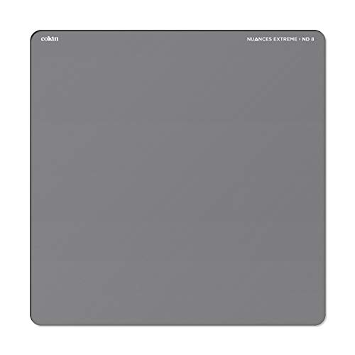 NUANCES - Filtro de Densidad Neutra de 3 diaphs ND8, Talla XL