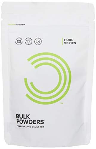 BULK POWDERS Inulin Pulver, 100 g, VERPACKUNG KANN VARIIEREN