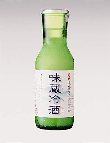 上田酒造『味蔵冷酒(みぞれざけ)』