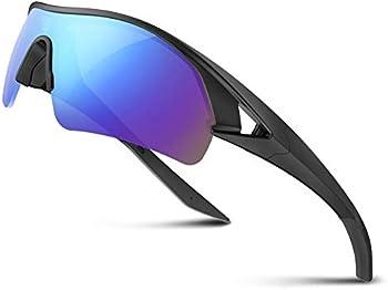 Beacool Polarized Sports Sunglasses