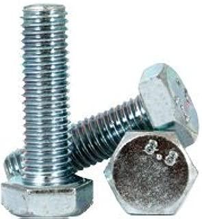 Piece-3 14mm-1.50 x 70mm Hard-to-Find Fastener 014973276379 Class 8.8 Hex Cap Screws
