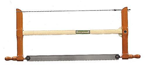 Ulmia Spannsäge (Handsäge) Sägeblattlänge: 600/700 mm 270-600