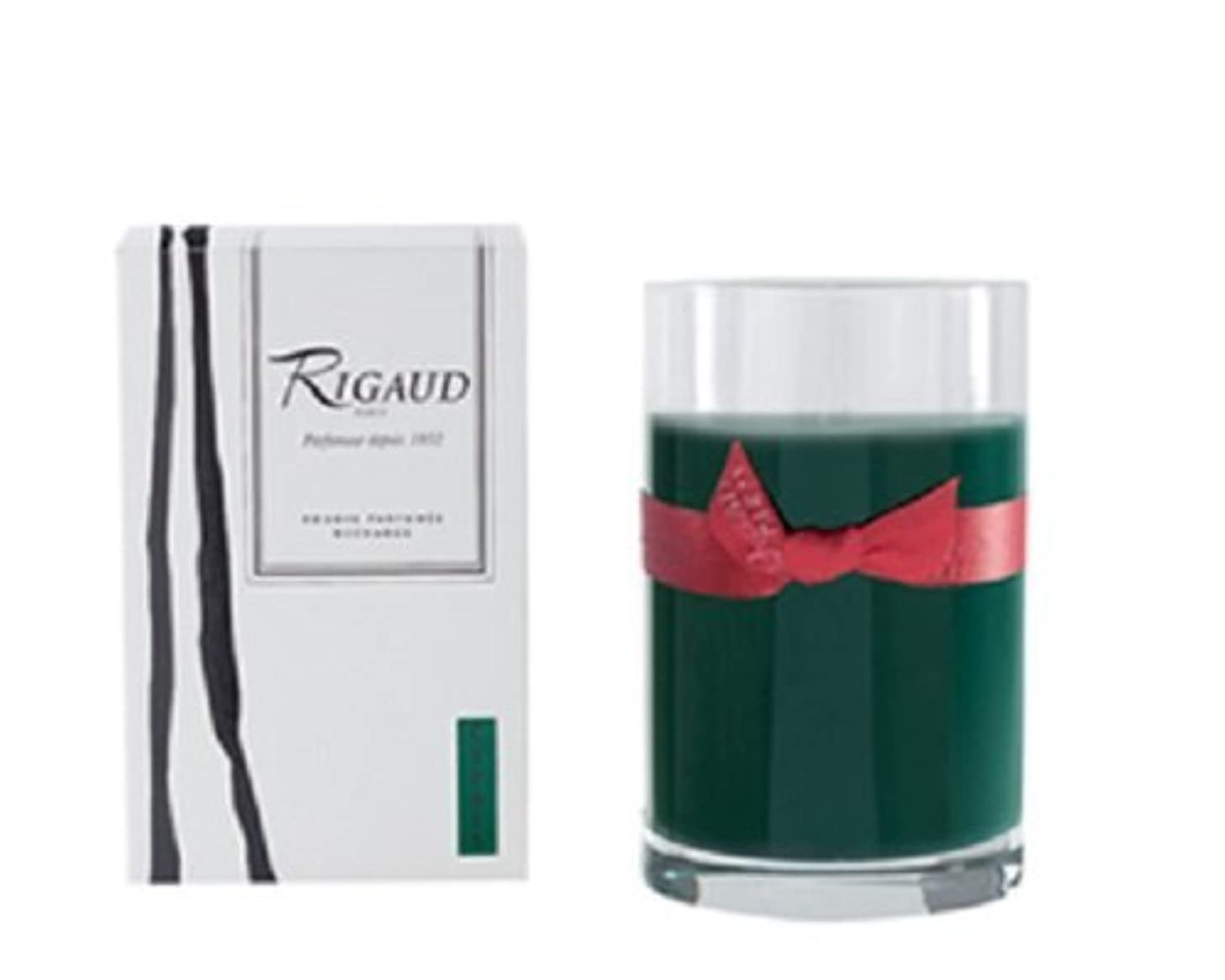 Rigaud Paris, Cypres Large Candle Recharge (Refill) Bougie D'ambiance Parfumee,
