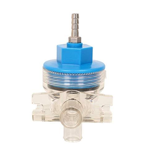 BXU-BG Cerrada la válvula de presión negativa de piezas de repuesto eléctrico contador Leche