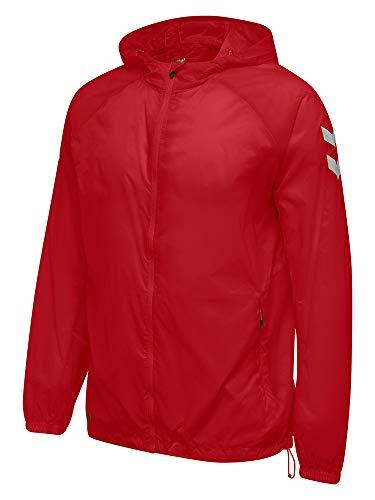 Hummel Kinder Regenjacke Tech Move Functional Light Jacket 201000 True RED 128