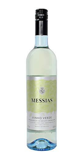 Messias Vinho Verde halbtrocken (0,75 L Flaschen)