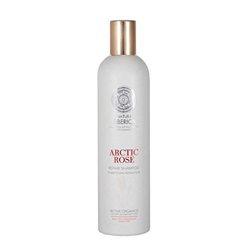 Shampooing régénérant Arctic Rose 400 ml Copenhagen
