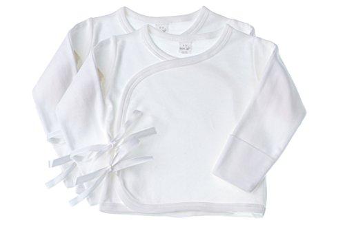 Top Baby Boys Undershirts