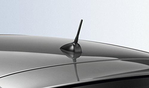 BMW Original Kurzstabantenne SPORT kurz 1er
