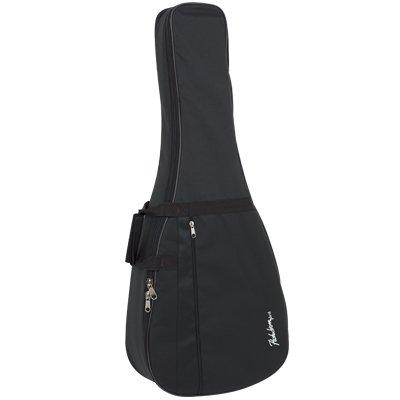 Ortola 0574-001 - Funda guitarra, mochila, color negro