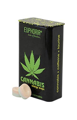 Euphoria Cannabis Energy Drops (25 g)  ...