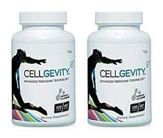 CELLGEVITY by MAX International - 1 X 120 Capsules Pack - 1 Month Supply