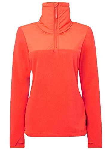 O'Neill PW Original Hz Fleece-3021 Neon Flame-L, T-Shirt für Damen