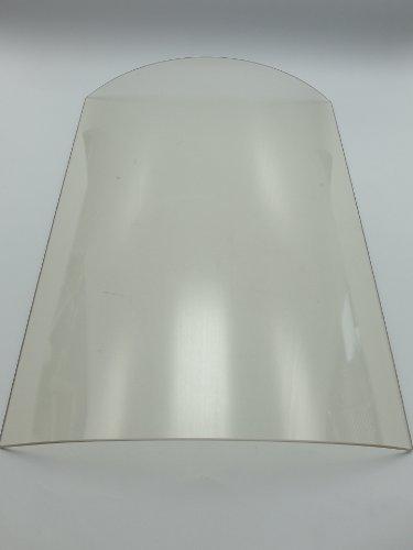 Nibe Contura Handöl Türglasssatz zu 500er-Serie 391227