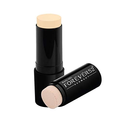Daily Life Forever52 Stick Concealing Foundation, Beige,