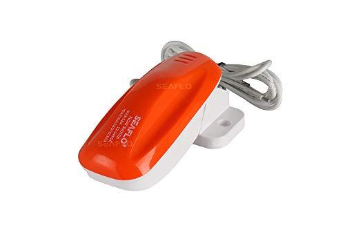 SEAFLO 02-Series Bilge Pump Float Switch for 12V, 24V, 32V
