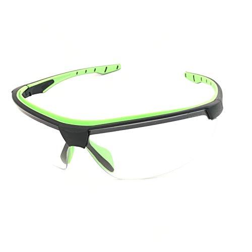 Óculos SOL Proteção ESPORTIVO STEELFLEX NEON INCOLOR Esportivo AIRSOFT Teste Balístico Paintball Resistente A Impacto Ciclismo VOLEY FUTVOLEY ESPORTES DE AVENTURA