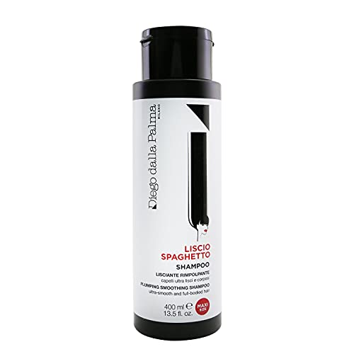 diego dalla palma Liscio Spaghetto Shampoo Lisciante Rimpolpante - 481 ml