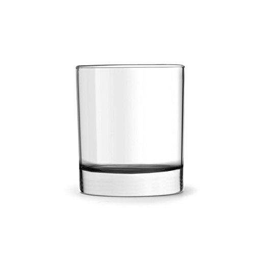 WAS Whiskyglas 0,3l ISLANDEE / Trinkglas / Trinkbecher / Softdrinkglas / Whiskyglas