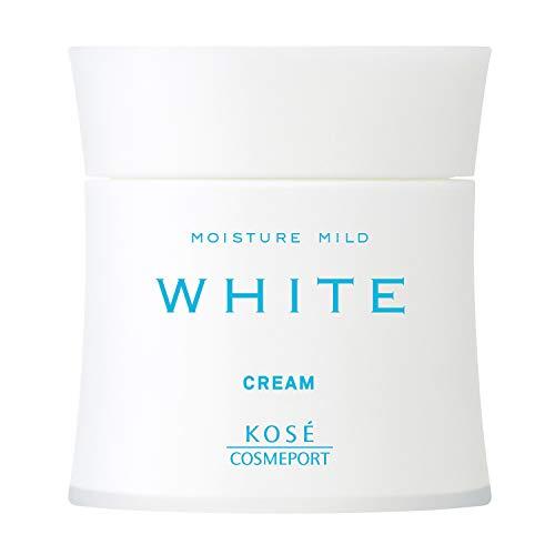 Kose Moisture Mild White Cream 55g