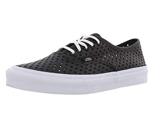 Vans Authentic - Zapatillas deportivas para hombre Negro Size: 38 EU