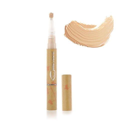 Pinceau illuminateur Perfect Correction Bio n° 33 Perfect sable Couleur Caramel