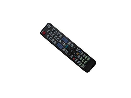 Controle remoto de substituição universal para Samsung HT-D6500W HT-D5500 HT-BD1150 3D Blu-ray DVD Home Theater Systems