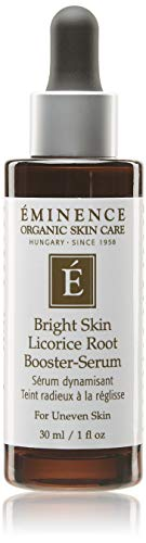 Eminence Bright Skin Licorice Root Booster Serum, 1 Ounce