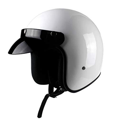 Casco de Motocicleta de Ciclismo Ajustable Cascos de Moto de montaña de Alta...