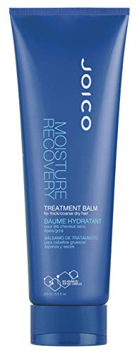 Moisture Recovery Treatment Balm, Joico, Azul