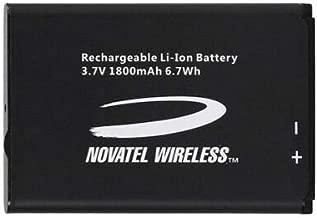 GSParts New Novatel MiFi 5510L Verizon Jetpack 4G LTE Hotspot 40115126-001 Battery